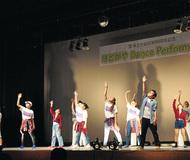 ダンスの祭典