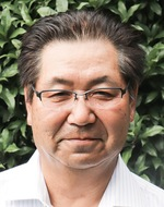 矢部 徹さん