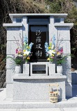 供養を大切にする方の永代供養墓