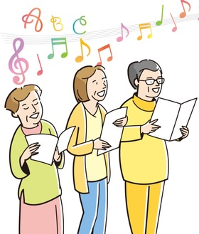 歌で楽しく学ぶ