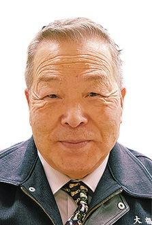 太田正孝氏