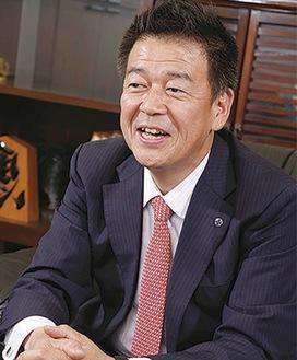 工藤圭亮代表取締役