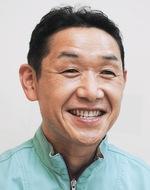 古田 潤二郎さん