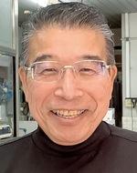 寺坂 悦郎さん