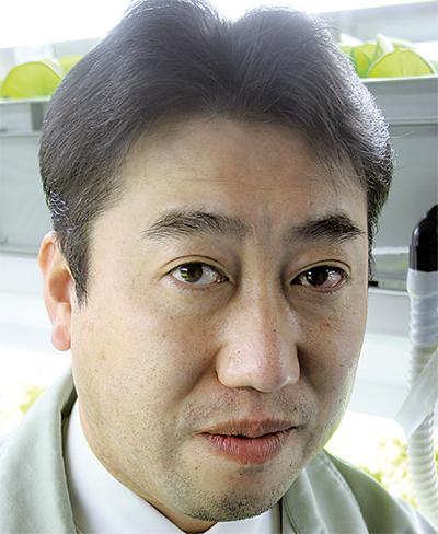 渡邊 伸幸さん