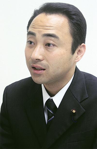 斉藤 伸一さん