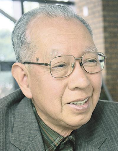 三橋 松太郎さん