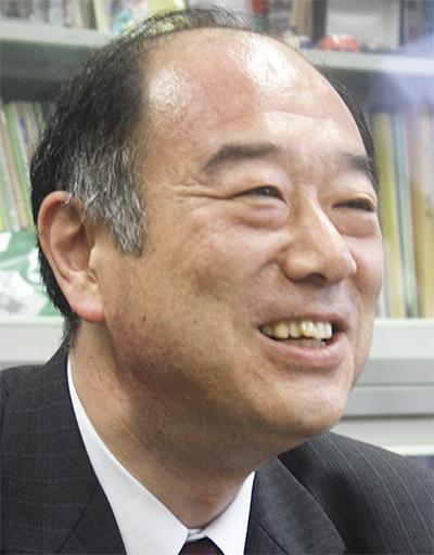 鈴木 和宏さん