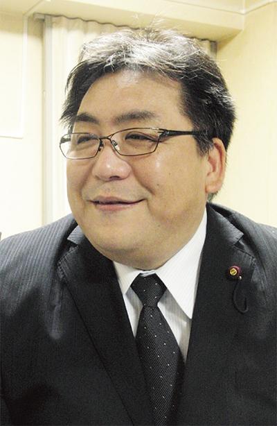 坂井 太さん