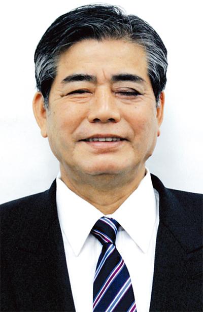 田中 忠昭さん