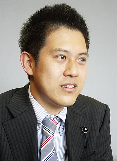 芳賀 洋治さん