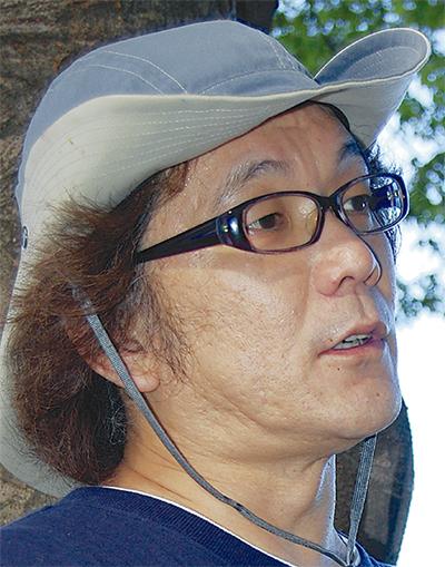 森田 ヒロさん