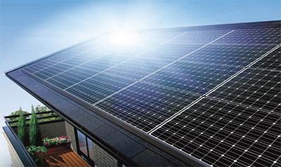 「太陽光発電の疑問に答えます」
