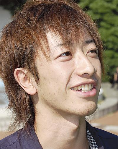 矢島  直輝さん