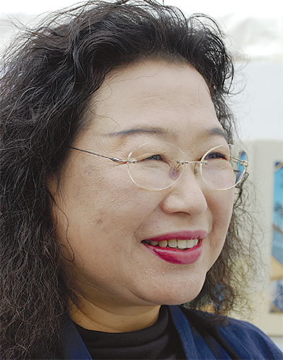 湯川 厚子さん