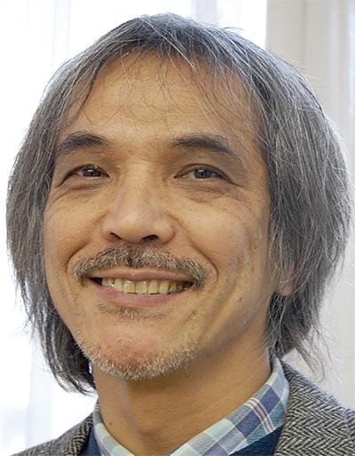 藤川 栄治さん