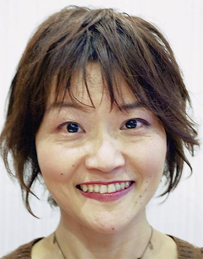 松尾 陽身さん