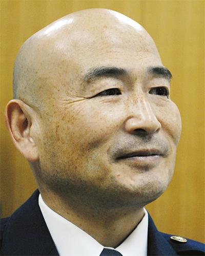 福井 隆さん