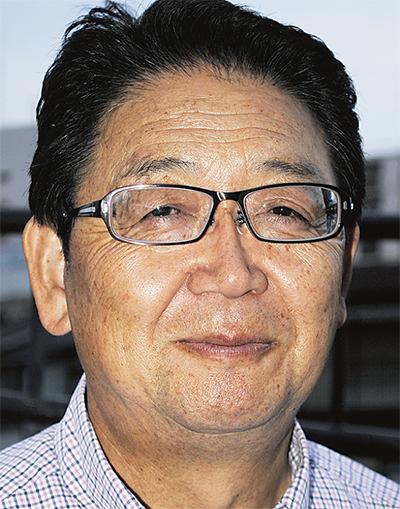 田中 有光さん