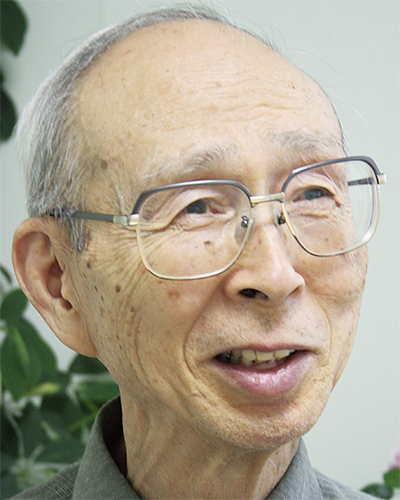 武藤 啓司さん