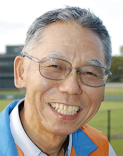 山崎 操さん