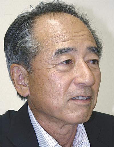 石田 和久さん