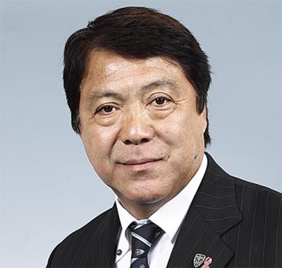 横浜FC会長がセミナー