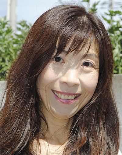 佐上 智美さん