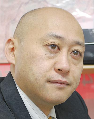 北澤 鈴春さん
