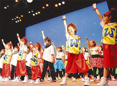 和田町で音楽の祭典