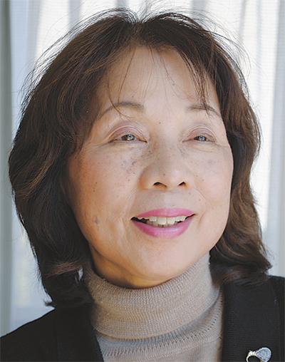 戸川 優子さん