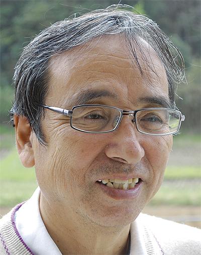泉俊郎(としお)さん