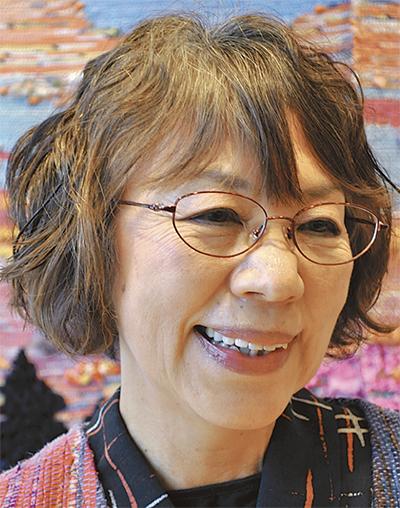 太田 道子さん