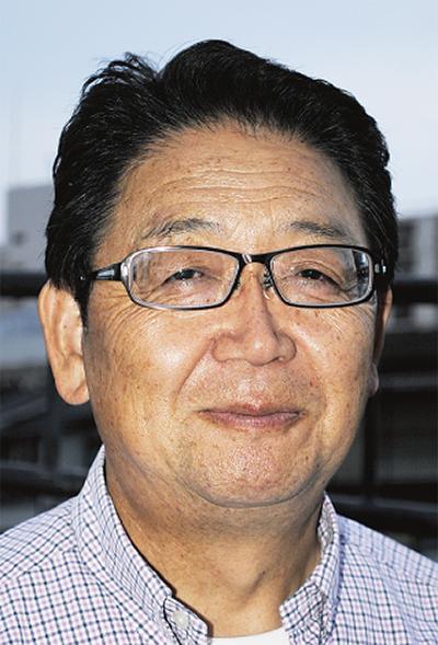 新会長に田中さん