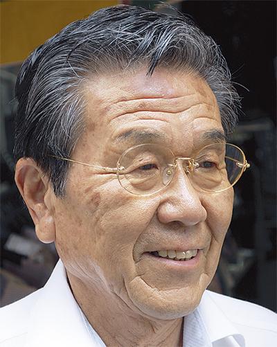 田中 勝郎さん