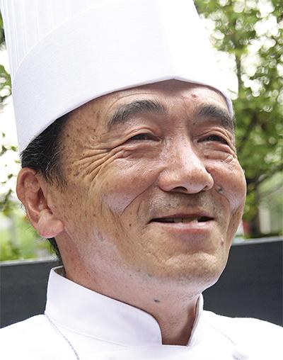 鈴木 安弘さん
