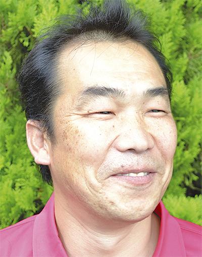 吉田 文雄さん