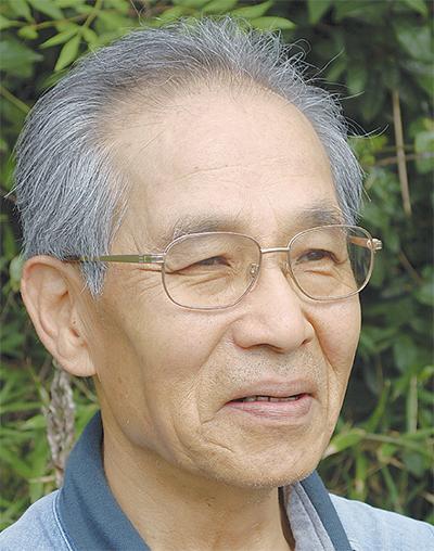 藤田 佳宏さん