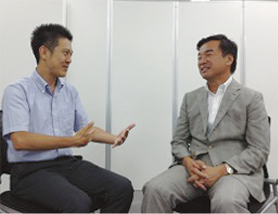 松沢前知事に聞く【2】