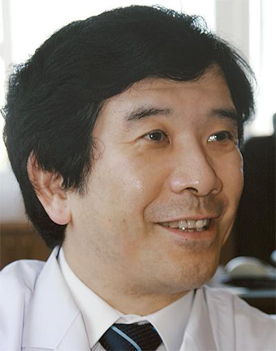 山口 哲顕さん