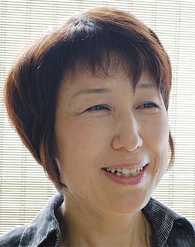 松谷 明美さん