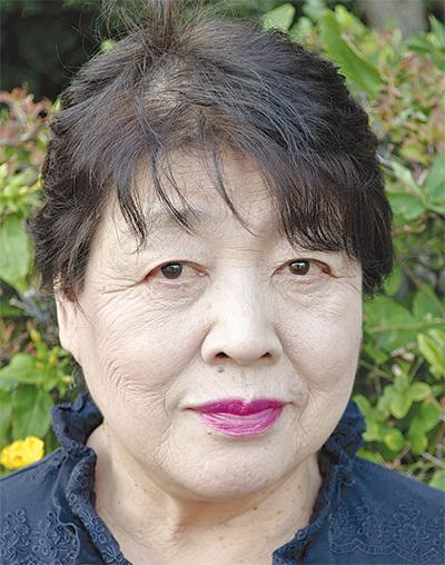 北村 美代子さん