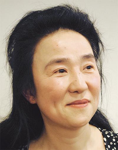 内藤 純江さん