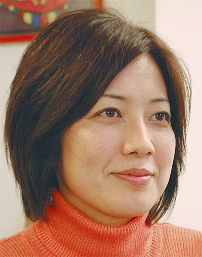 白井 久美子さん