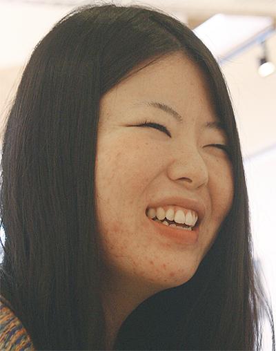 富樫 奈月さん
