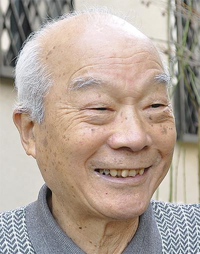 和田叔也(しくや)さん