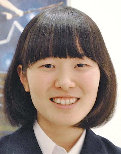武藤 典子さん