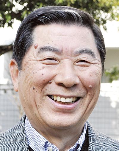 辻口 清さん