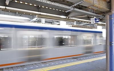 星川駅の利便性向上へ