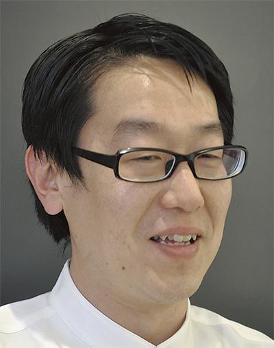 佐瀬 界平さん